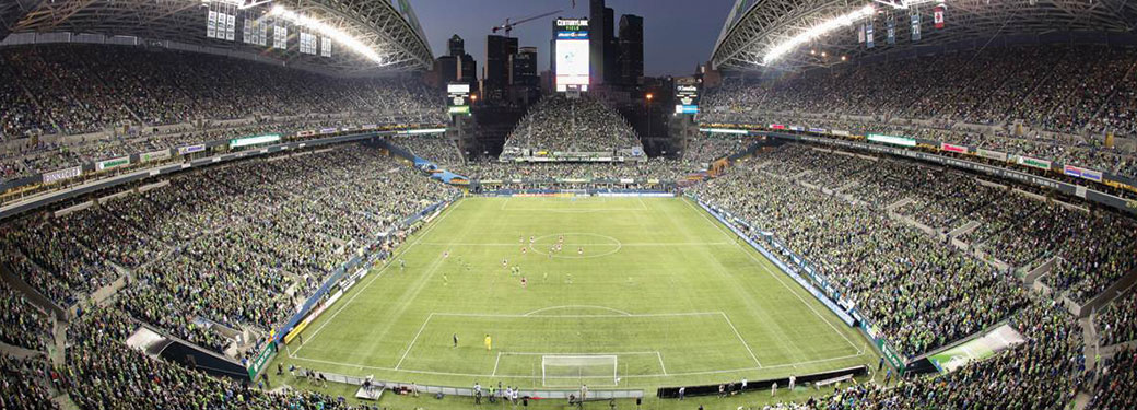What can the church learn from the Sounders?
